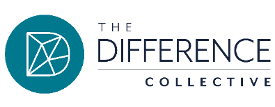 difference collective logo